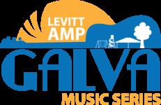 Levitt AMP Galva Music Series